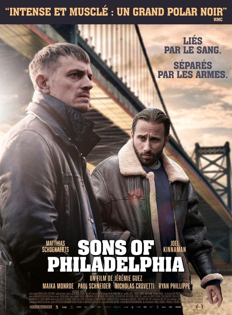 Critique Ciné : Sons of Philadelphia (2021)