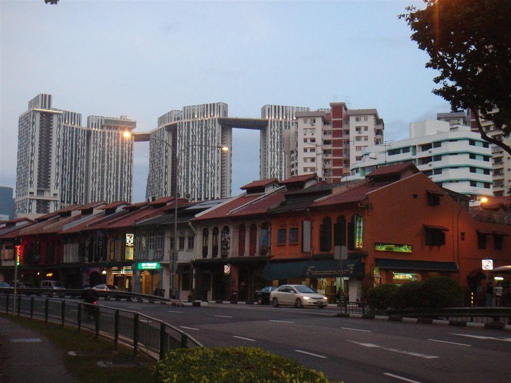 Album - Singapore