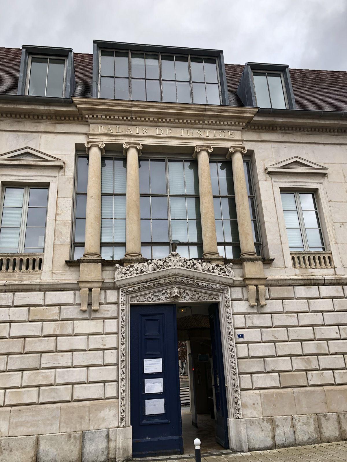 Avocat droit routier tribunal de Besançon