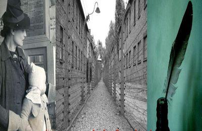 Couverture de Brodeck - Mathilde