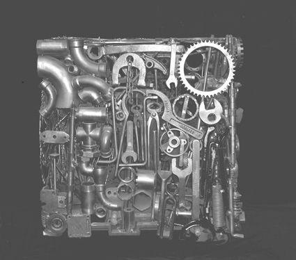 Album - Nu dans l espace