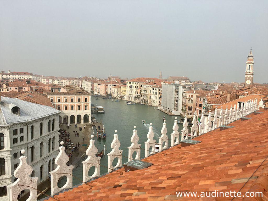 Visite de 4 jours à Venise : Jour 4