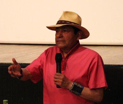 Don Marcelino et la sagesse de la culture amérindienne
