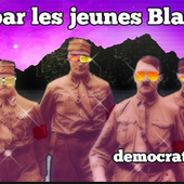 """""""democratie participative.biz"""" : stratégie nazie de libération totale de la parole raciste pour harceler et menacer. Il faut les faire taire ! - Vigilances Isère Antifascisme -"""