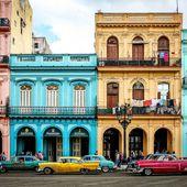 Les média face à Cuba