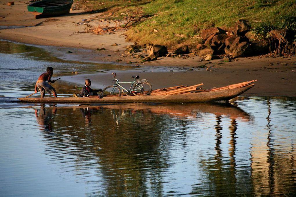 MISE EN PLACE D'UNE DEMARCHE POUR VALORISER LE POTENTIEL TOURISTIQUE DE LA RÉGION SAVA Au NORD EST DE MADAGASCAR