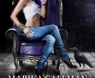 """Maeve Regan, tome 3 """"La dent longue"""" de Marika Gallman"""