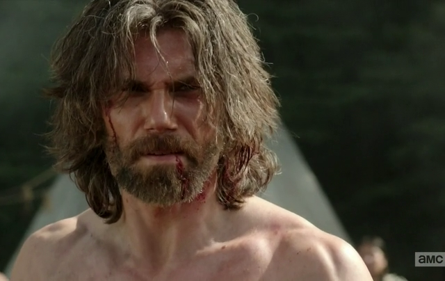 Critiques Séries : Hell on Wheels. Saison 3. Episode 4. The Game.