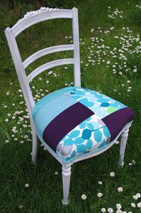 """Petite chaise """"Bohémienne"""""""