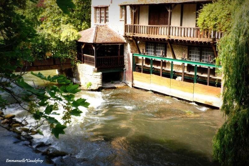 un endroit magnifique ,calme , reposent dans L'Eure 27