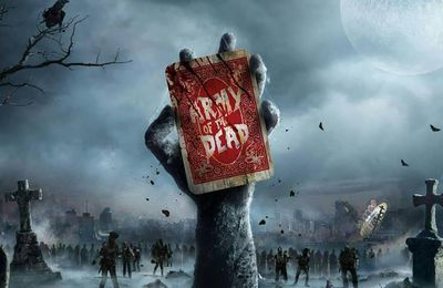 ARMY OF THE DEAD | Vers un univers étendu ?
