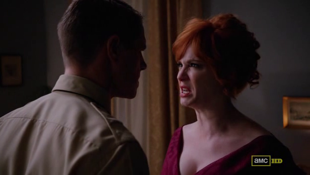 Critiques Séries : Mad Men. Saison 5. Episode 4.