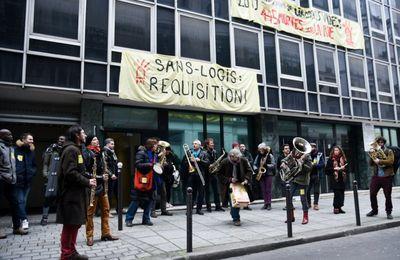 Plusieurs associations saisissent le Conseil Constitutionnel au sujet des articles de la Loi ASAP visant les occupants sans titre de logements vacants