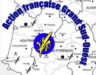 L'Action française enracinée dans le Midi
