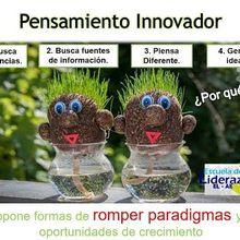 El pensamiento Innovador