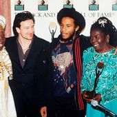 Bono -Waldorf - Astoria Hotel - New York -USA -19/01/1994 - U2 BLOG