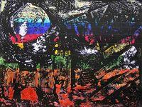 Stage peinture - Sujets des 28 et 29 avril 2013 (II)