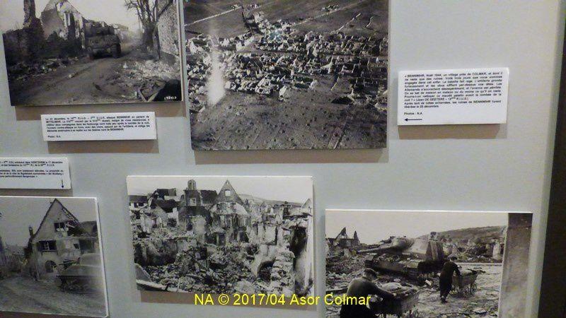 Sortie de printemps pour l'ASOR Colmar : le Musée de la Poche de Colmar