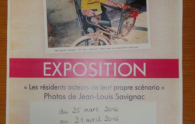 """Expo photos """"Matière Grise"""""""