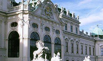 Tutto Vienna: cosa vedere