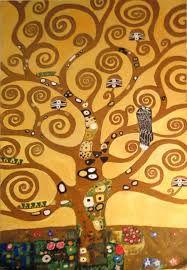 L'arbre collectif des CE1 Expo