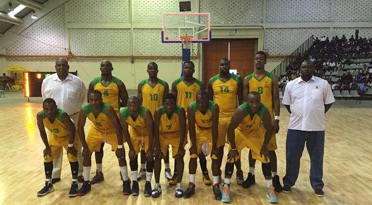 Afrobasket 2015: Zimbabwe réduit sa liste à 14 joueurs