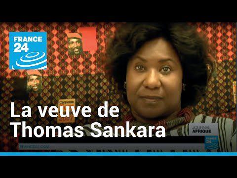Justice pour Thomas Sankara