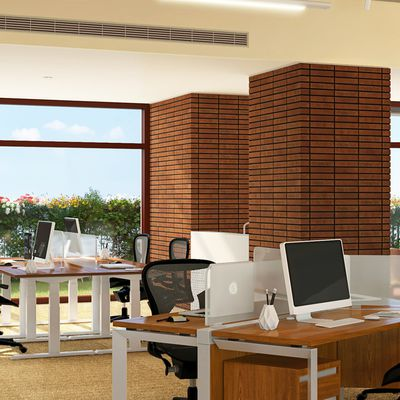Total Environment Workcations - Commercial Office Space at Whitefield Bangalore