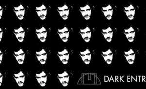 label dark entries, à la fois label, distributeur, blog et laboratoire d'idées, les trésors inestimables de josh cheon