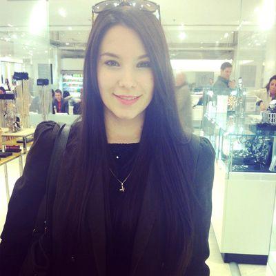 Mady Noushka