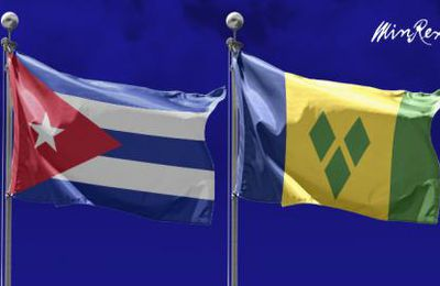 Cuba envoie une aide humanitaire à Saint-Vincent-et-les-Grenadines