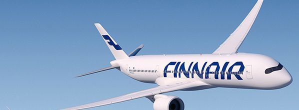 Finnair rejoint l'initiative nordique pour l'aviation électrique