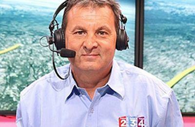 Media / TV : Thierry Adam quitte France Télévisions après 35 ans dans le groupe