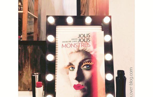 Podcast : Jolis jolis monstres - Julien Dufresne-Lamy