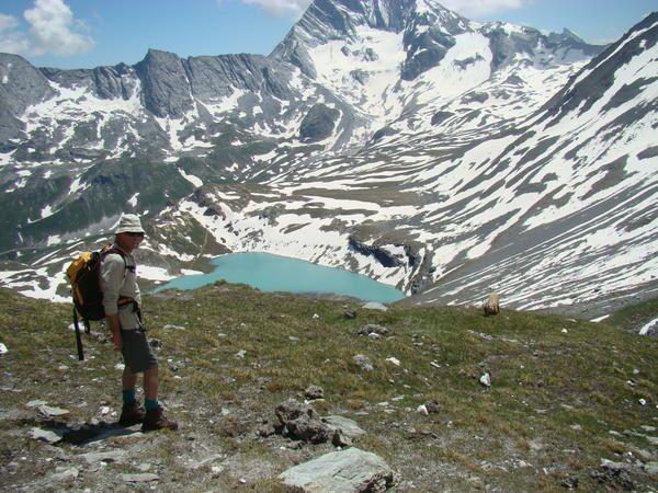 Album - Un été à Pralognan la Vanoise