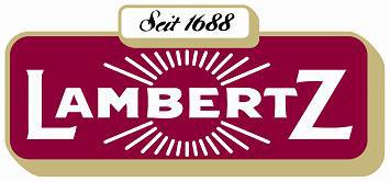 LAMBERTZ feiert 325-jähriges Jubiläum #Lambertz325
