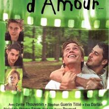 Juste une question d'amour [Film France]