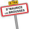 Actualités : Saint Maurice les Brousses