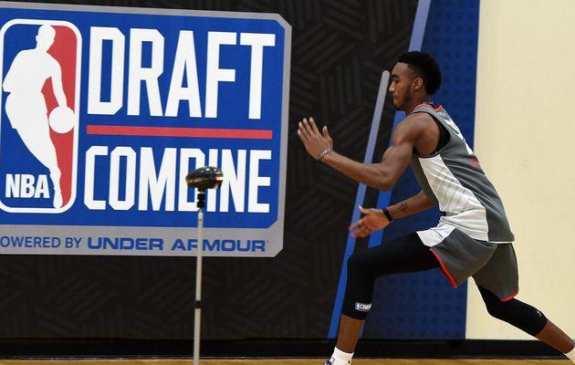 La NBA travaille sur une possibilité d'organiser une Draft Combine virtuelle