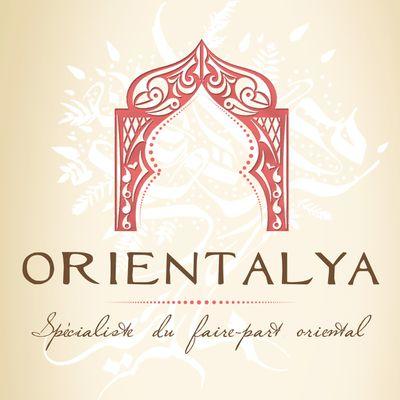 Orientalya Faire-part Le Blog