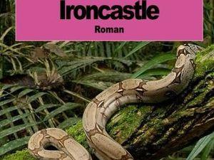 """J.-H. Rosny aîné """"L'Etonnant voyage de Hareton Ironcastle"""" (CreateSpace Independent Publishing Platform - 2014)"""