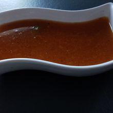 Potage tapioca ou cookéo ou pas