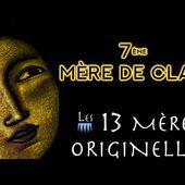Les 13 Mères Originelles - 7 ème Mère de Clan, Le caractère sacré de l'Amour
