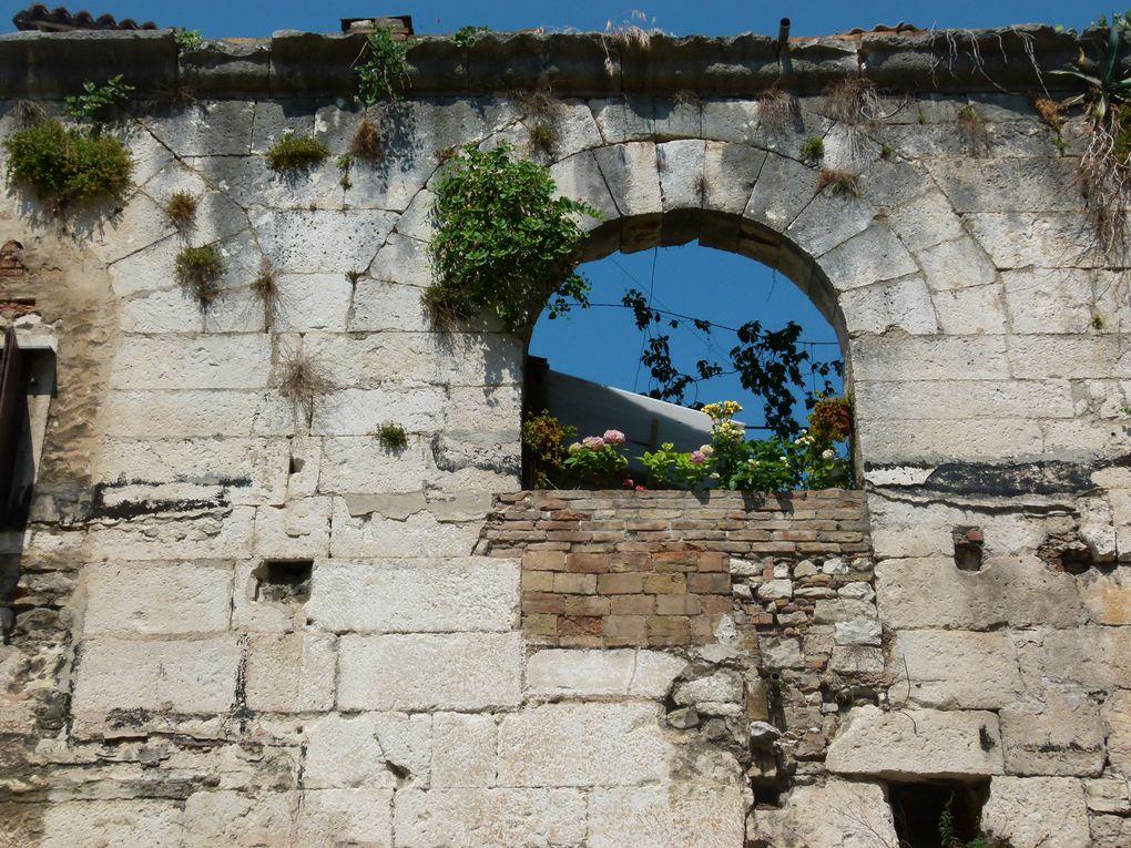 Saxon-Croatie-Venise-route des Grandes Alpes