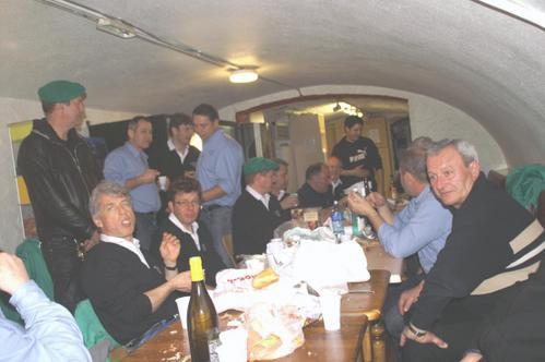 Le voyage 2009