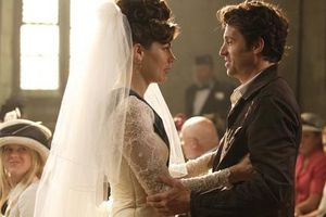 LE TEMOIN AMOUREUX (Made of honor)