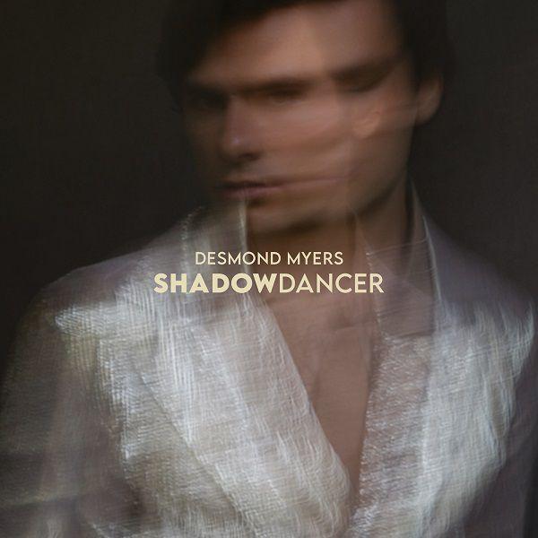 Desmond Myers dévoile le splendide « Shadowdancer » !