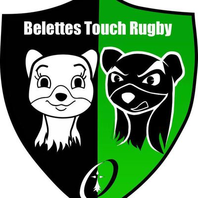 Belettes Nantes Touch Rugby
