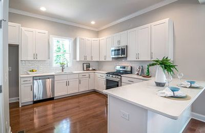 The Benefits of Cabinet Refacing San Clemente