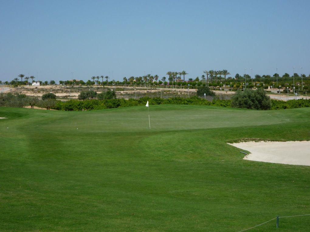 Album - Golf : Hacienda-del-Alamo